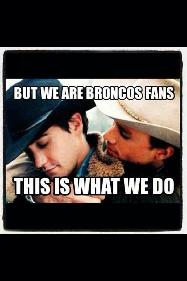 Denver Broncos Memes : denver, broncos, memes, Silver