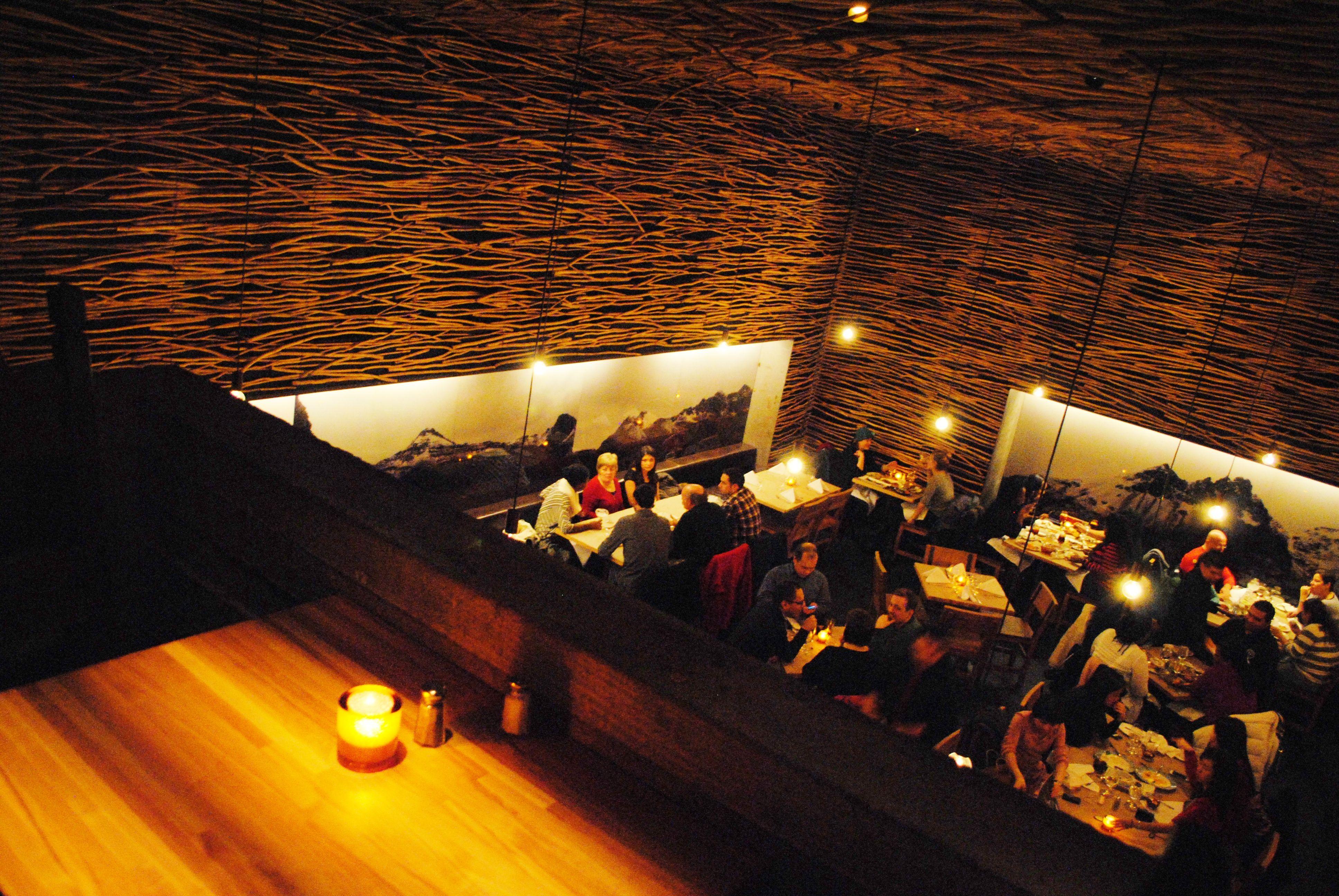 Pio Pio Restaurant Hell\'s Kitchen NYC   Architecture   Pinterest ...