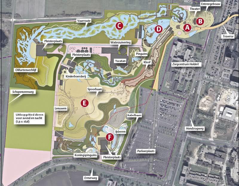 dierentuin emmen Wildlands Adventure Zoo Emmen Pinterest