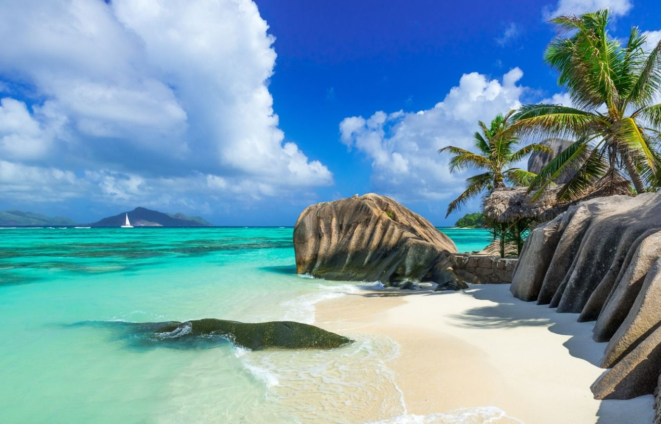 Seychelles 20 Most Beautiful Islands In The World Beaches In