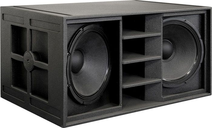 Pin by Aaron Burton on boom | Subwoofer box design, Speaker