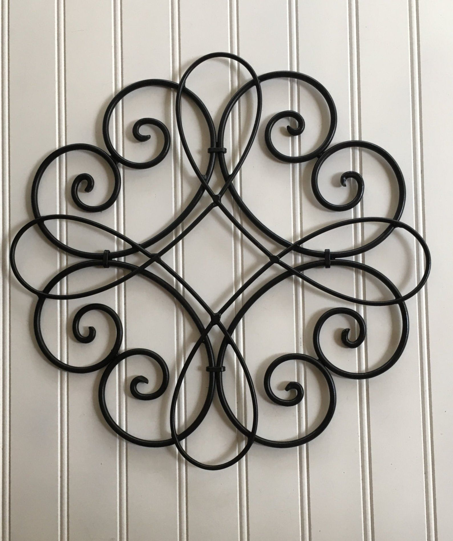 Design Ideas For Wrought Iron Project Nikki Brehm For In Between