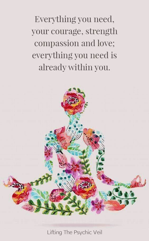 Everything you need…