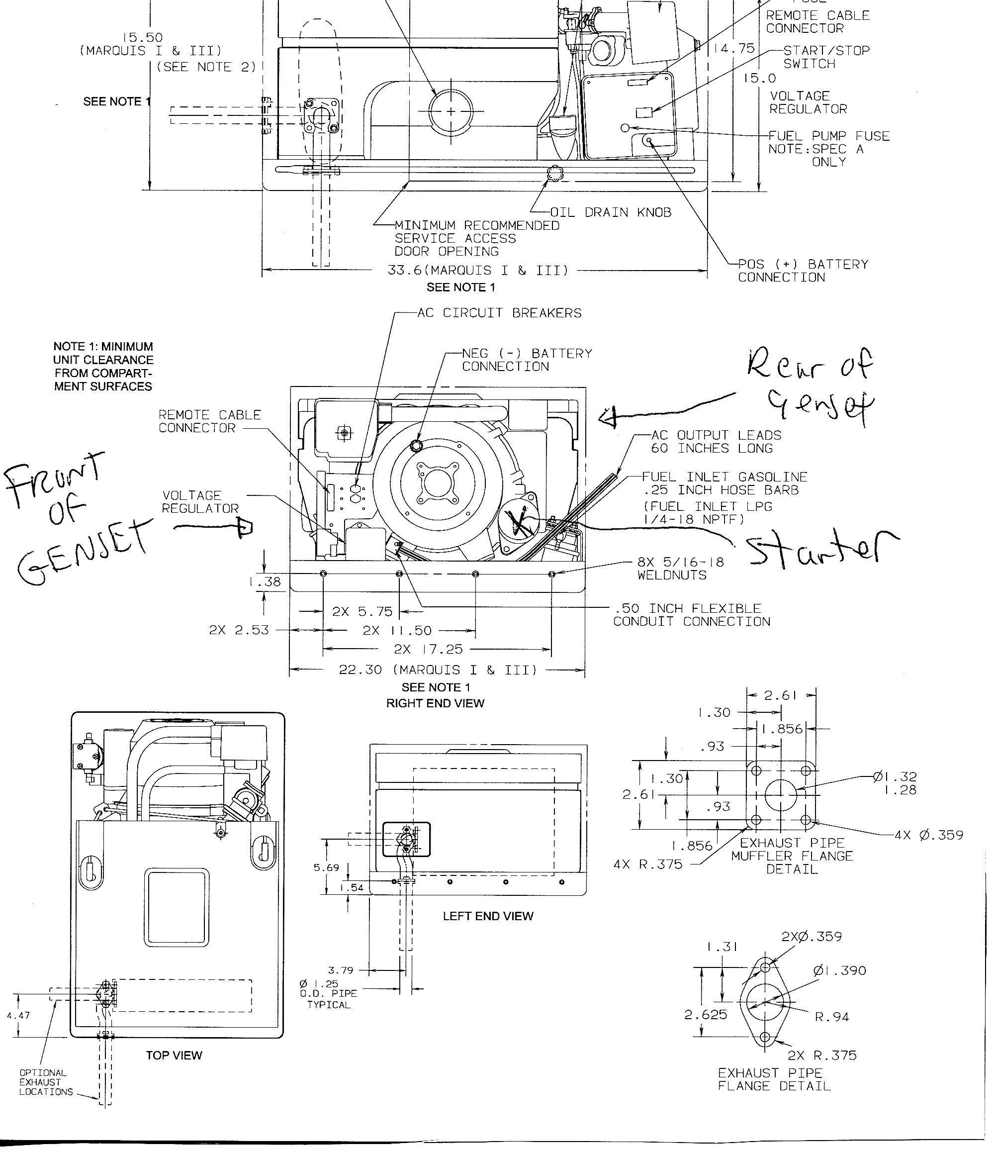 Unique Wiring Diagram For Solar Generator  Diagram
