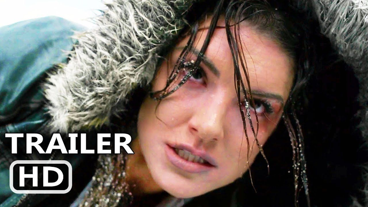 DAUGHTER OF THE WOLF Official Trailer (2019) Gina Carano