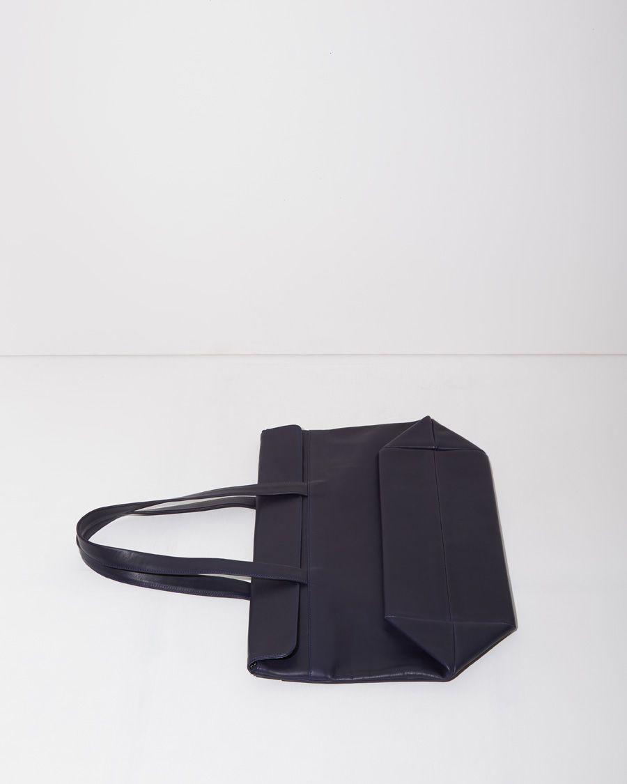 Isaac Reina / Medium Stitchless Shoulder Bag