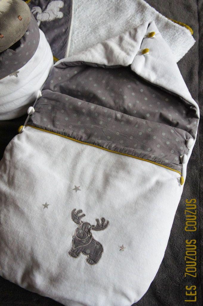 Patron couture nid dange gratuit cr ations coutures pinterest patron couture et haute couture - Patron nid d ange bebe gratuit ...