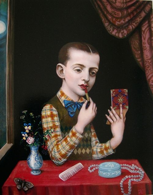 Prettiest Star, Timothy Cummings, 2004
