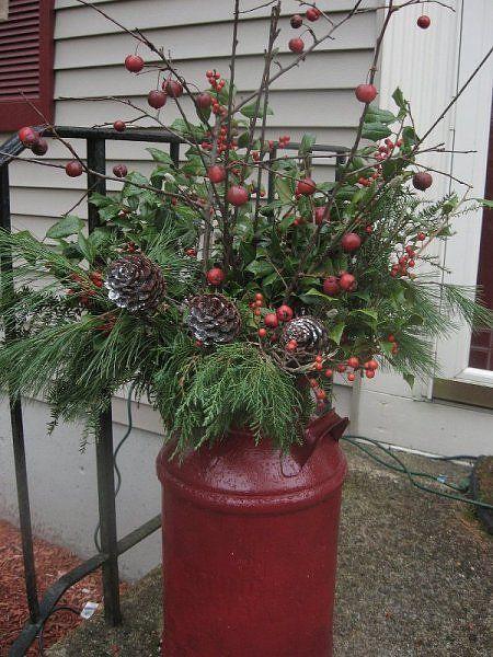 Albero Di Natale Yahoo.Photo Of Primitive Porches Yahoo Search Results Natale Natale