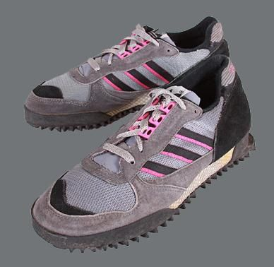 ADIDAS Marathon TR the vintage model from the early 90's