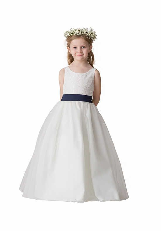 ff9453ea0cf Bari Jay Flower Girls F5016 Flower Girl Dress photo