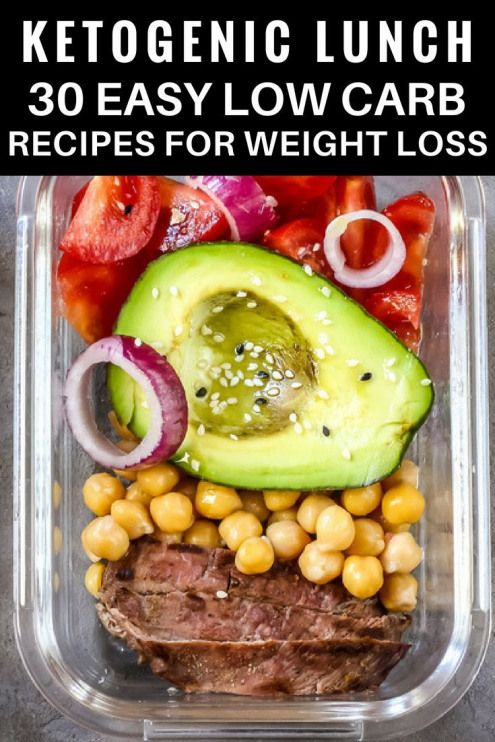 30 low carb keto lunch recipes perfect for work home or on the go! If youre new to the ketogenic diet or if you are looking for delicious keto recipes to add to your weekly meal plan youll love this collection of easy recipes! From easy crockpot keto recipes to vegetarian and dairy-free options-this meal plan has you covered!