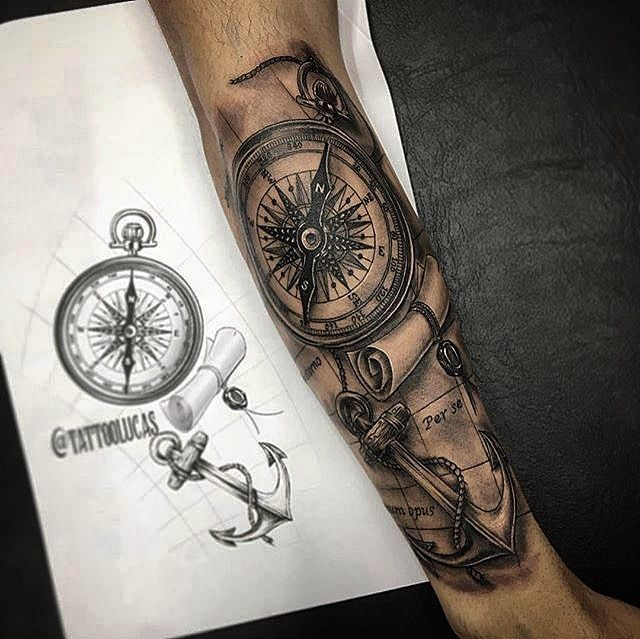 Gefällt 4,743 Mal, 20 Kommentare - Best Tattoos (@best.tattoo.styles ...