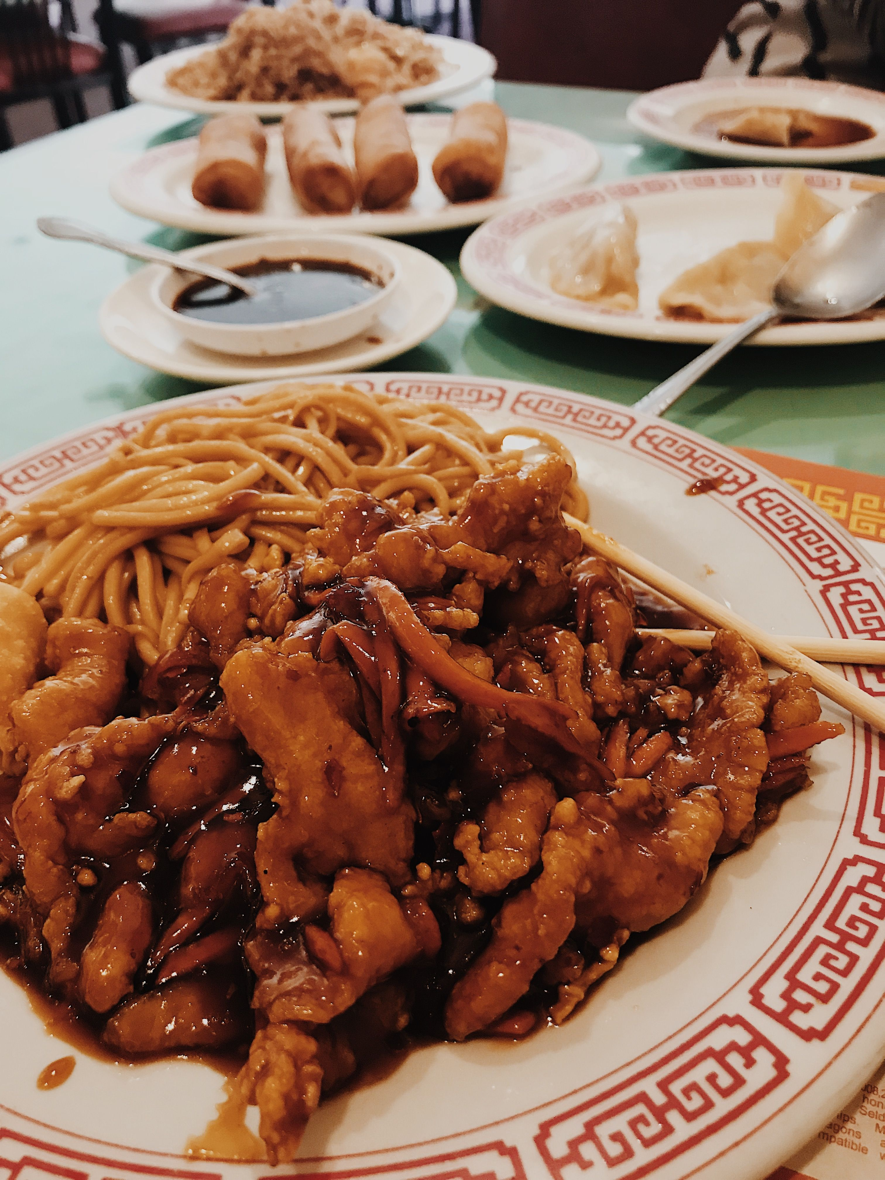 Yummy Chinese Food Recipes Food Lover