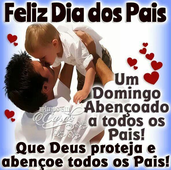 Imagem Por Rosa Marigliano Em Boa Noite Feliz Dia Dos Pais Dia