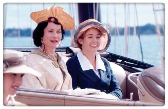 Anne Of Green Gables The Continuing Story Film Still Anne And