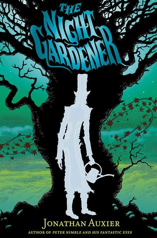 Perfectly spooky, interesting story, engaging characters. Great middle grade read!