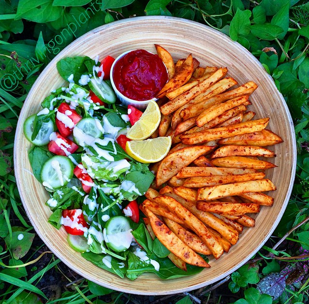 50 best instagram accounts to follow for healthy food inspiration 50 best instagram accounts to follow for healthy food inspiration forumfinder Choice Image