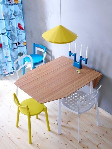 Mobel Accessoires Leuchtenserie Vanadin In Schliff Optik Bild 11 Kleiner Kuchentisch Platzsparender Esstisch Ikea Esstisch