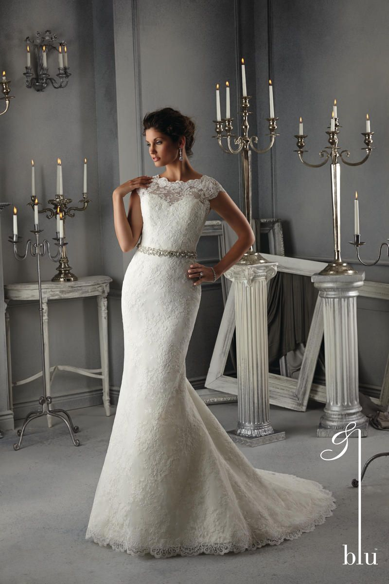 Blu Bridal by Morilee 20 Classy Threads Bridal and Formal ...