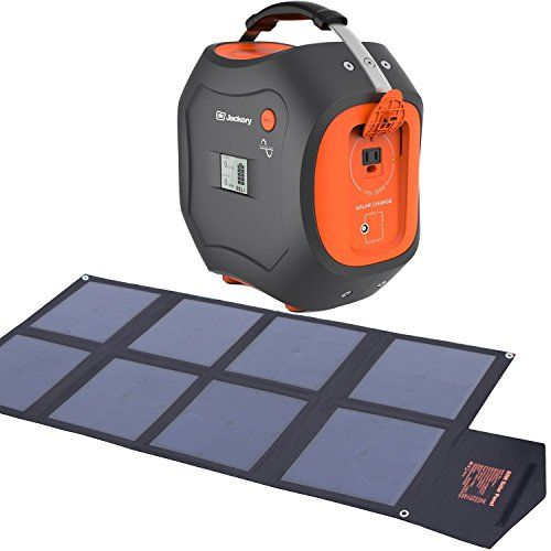Outdoor Generators Jackery Power Pro Explorer 500wh Portable Solar Rechargeable Lithiumion Battery Pack Generator With Power Station Portable Portable Power