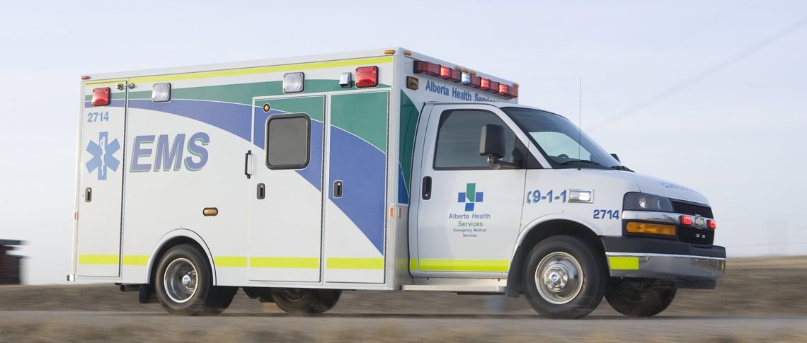 Ambulance Cost In Canada Emergency Medical Services Emergency Service Emergency Medical
