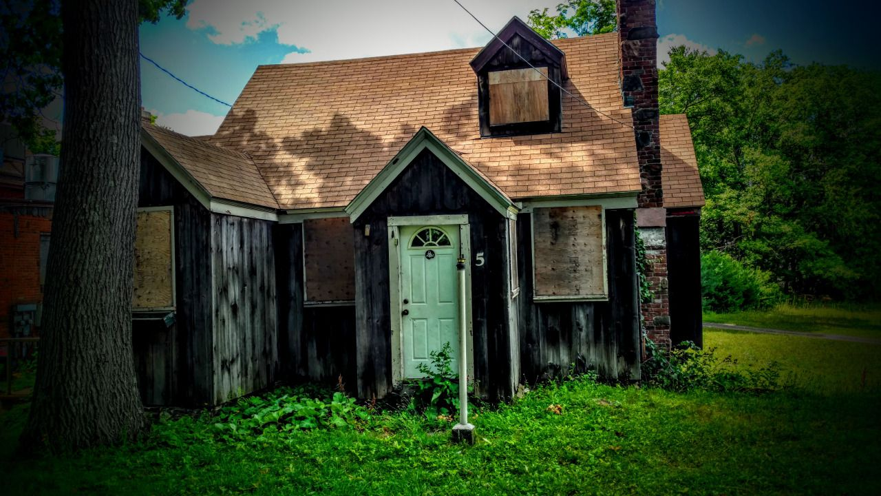 just another american house all boarded up southwick ma 2016