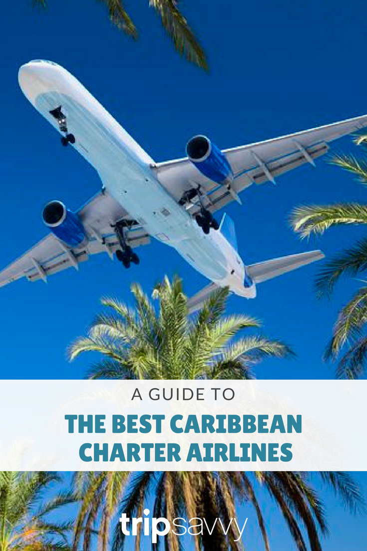Top Caribbean Charter Airlines Caribbean travel