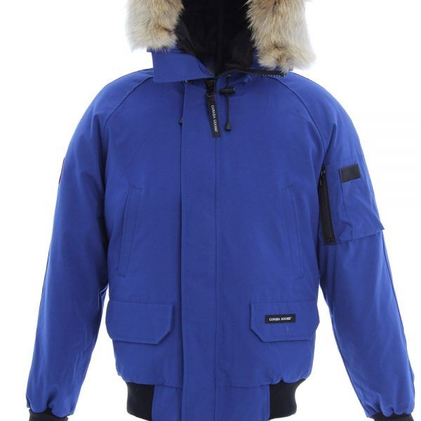 Canada Goose Chilliwack Bomber Pacific Blue Dames Winter Outfits Canada Goose Parka Canada Goose Chilliwack