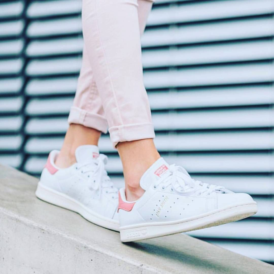 sale retailer c4fc8 d3f6d Pin by Eunice Au on Stan Smith in 2019 | Adidas fashion ...
