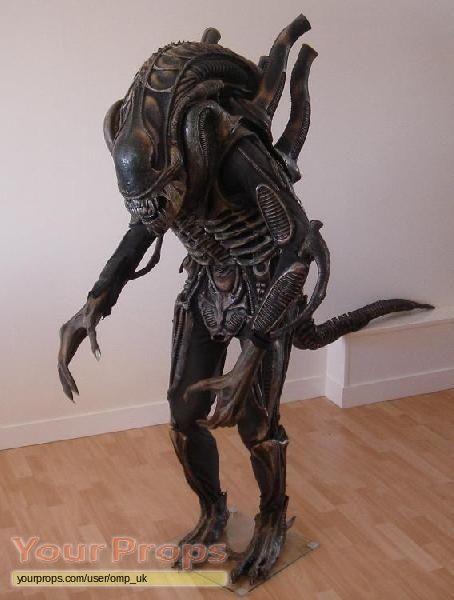 Alien Xenomorph Costume Halloween Wish List t