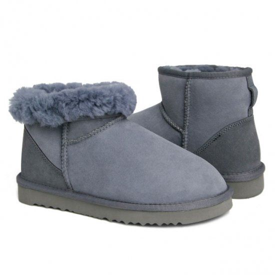 2017 New Cheap grey boots classic mini 5854 For Sale | Ugg | Pinterest | Classic mini, Gray boots and Ugg classic