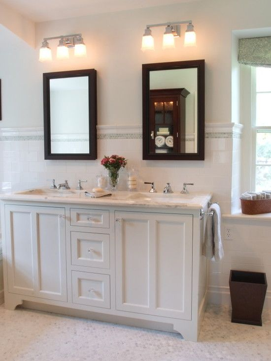 Pin By Rebecca Dority On Woodacre Interior Double Vanity Bathroom Small Double Vanity Small Bathroom Vanities