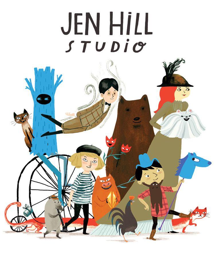 Jen Hill