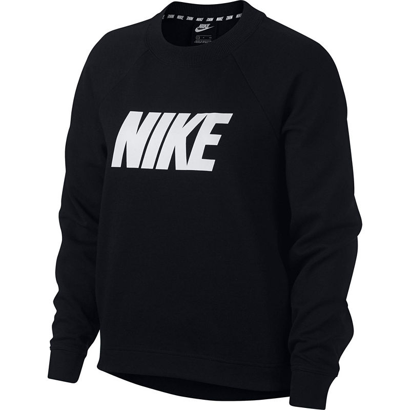 6cdb0e6c Women's Nike Colorblock Pullover | Products in 2019 | Nike long ...