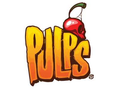 Pulps Logo
