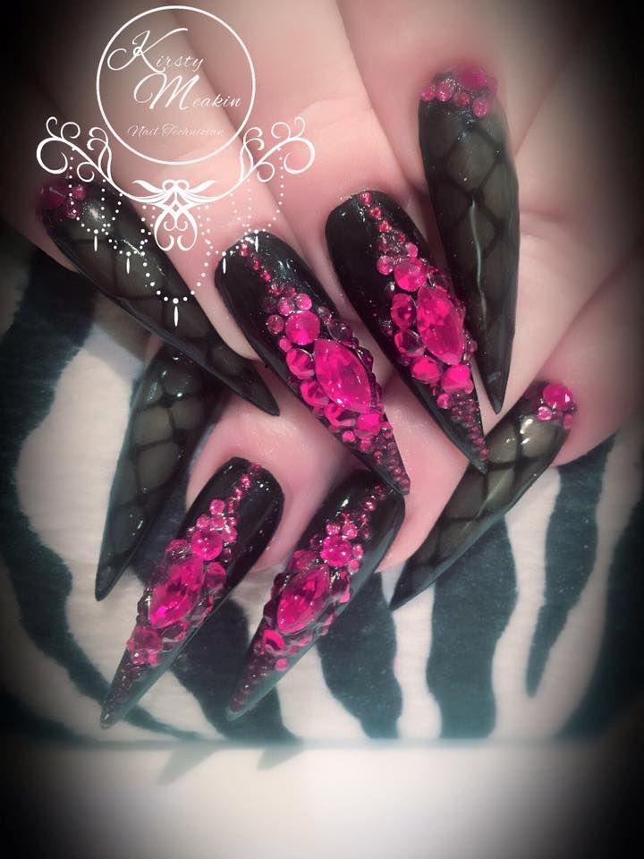 Kirsty Meakin Nail Art   NAIO NAILS PRODUCTS   Naio Nails ...
