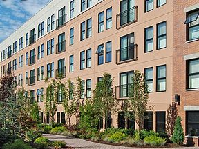 The Lexington -  632 Grand Street Hoboken, NJ 07030