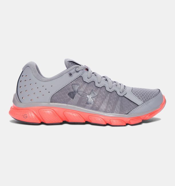 new product aad58 5a8be Under Armour Women s UA Micro G® Assert 6 Running Shoes