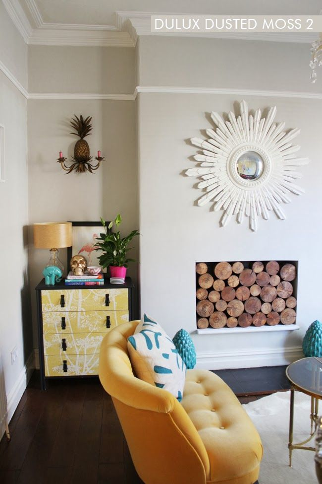 Lets Talk Paint The Colours of Living rooms Room and House