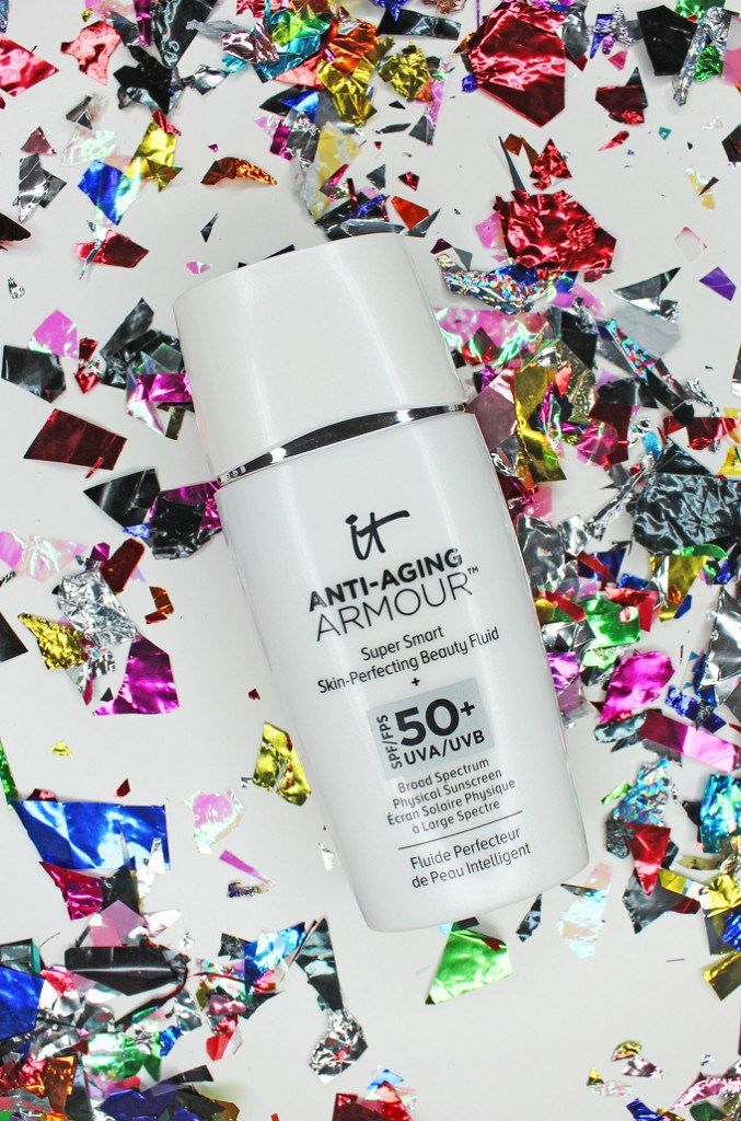 Anti Aging Armour by IT Cosmetics #18