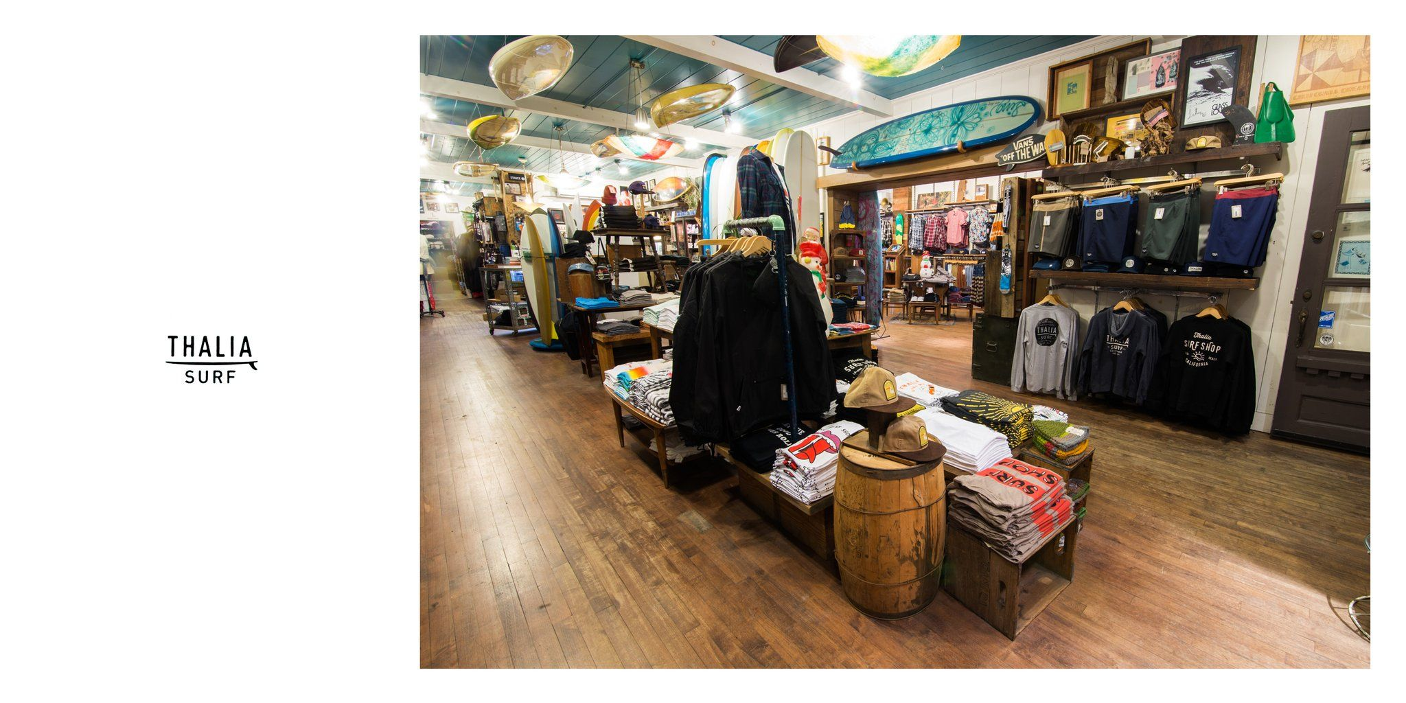 Inside the shop 2017 Surf-shop ea2bd70244a