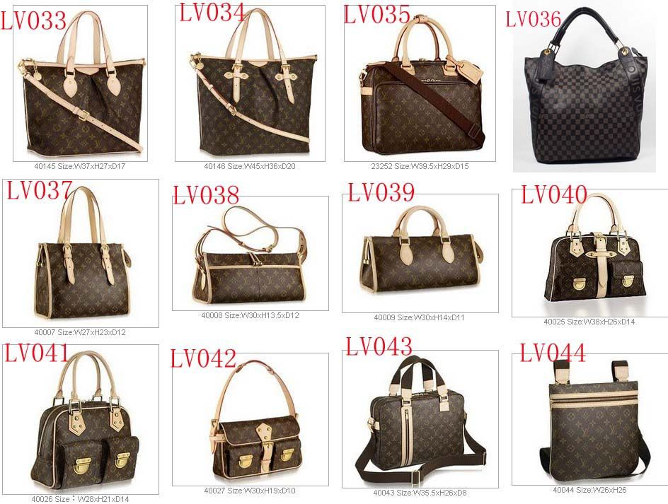 Louis Vuitton Handbags Purse Wallet Tote LV Bag 2011 for sale at cheap  discount price 251b9bc2af7c1