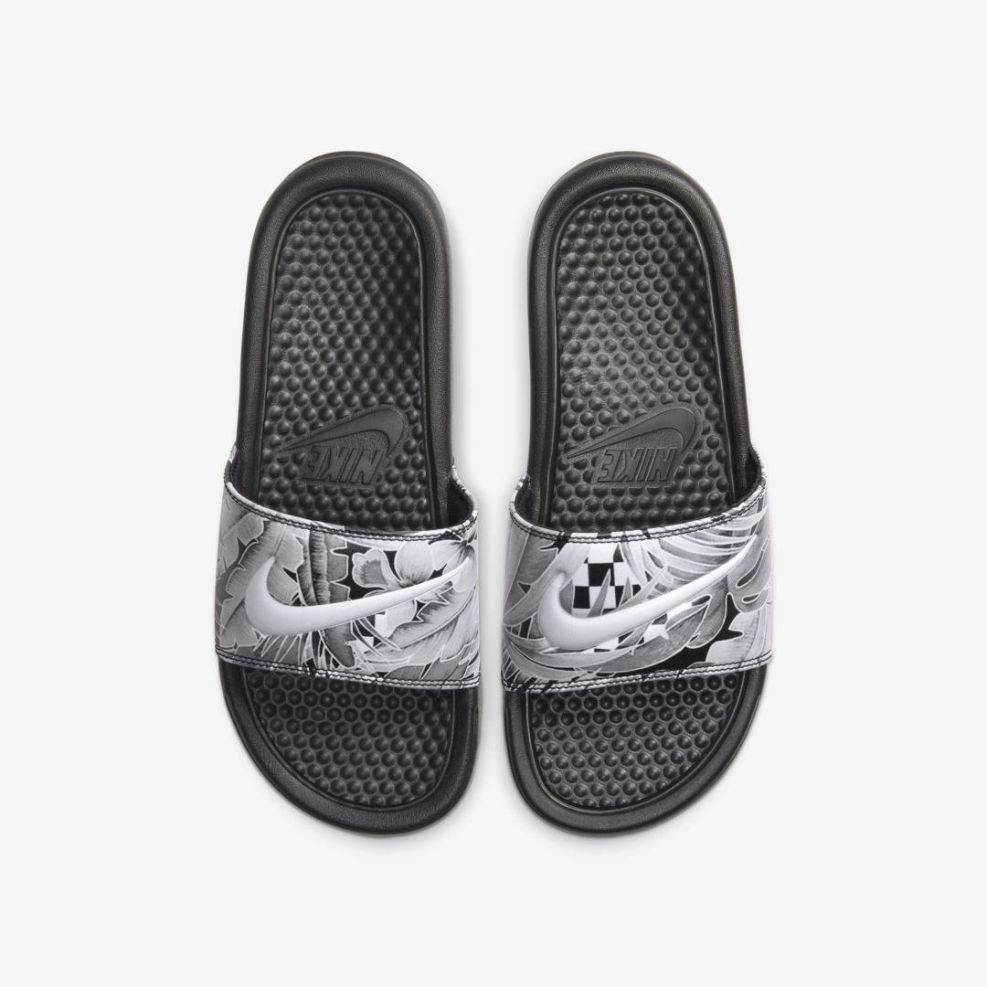 Nike benassi, Slides shoes nike