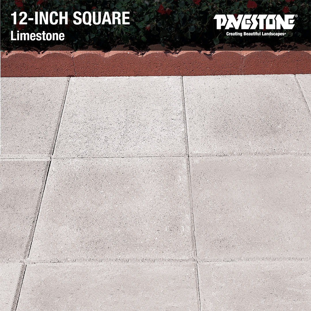 The 12 Inch Square Is Great For Step Stones In A Garden Or For A Walkway Pavestone 12insquare Patiostone Stepston Diy Stone Patio Patio Stones Step Stones