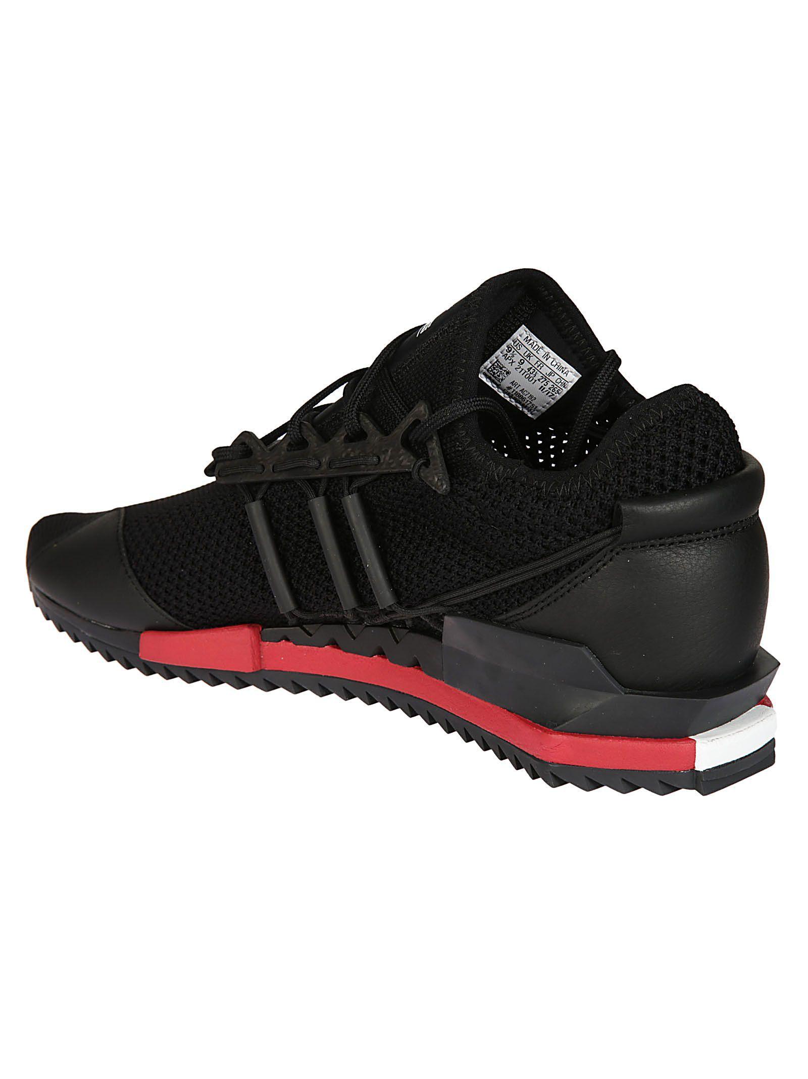 121abed8b Adidas - Y-3 Harigane Sneakers - black
