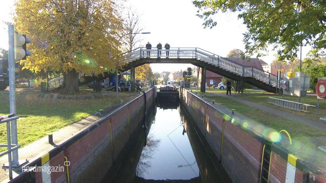 Mecklenburg Vorpommern Gesperrt