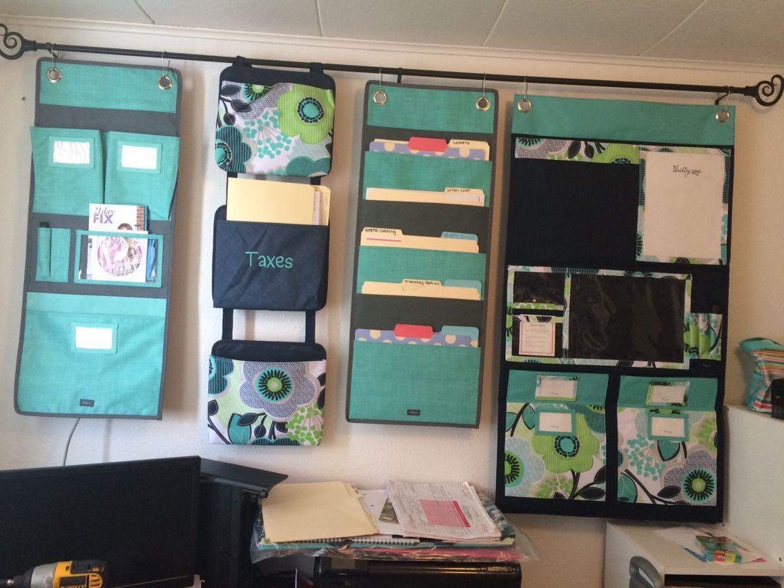 Oh snap bin ideas - Home Organizer And Oh Snap Pockets Oh Snap Pocket 15 Www Mythirtyone Com