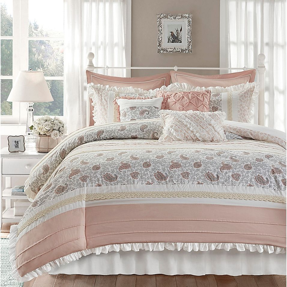 Pin On Products Madison park duvet cover set