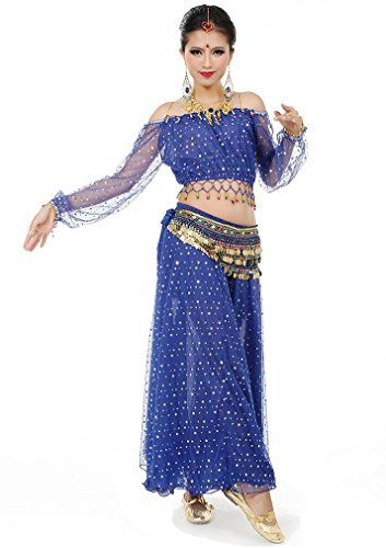 0b5d38bd70 Pin by Beth Kravec on Dance dresses | Belly dance costumes, Belly ...